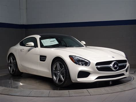 Mercedes Gt Coupe by New 2017 Mercedes Amg 174 Gt Amg 174 Gt Coupe In Rockville