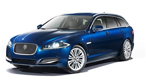Jaguar Station Wagons by Jaguar Not Keen On Building Any More Station Wagons