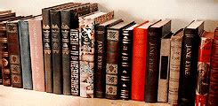 pictures with books book gif find on giphy