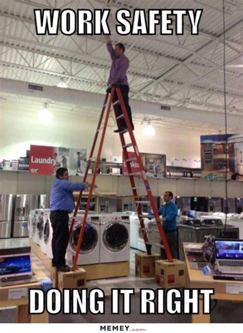 ladder memes funny ladder pictures memey com
