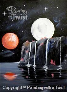 paint with a twist newark 1000 images about painting with a twist on