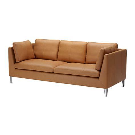 ikea stockholm sofa stockholm 3er sofa seglora naturfarben ikea