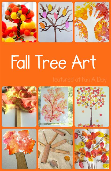 fall craft projects for toddlers fall projects for all about trees