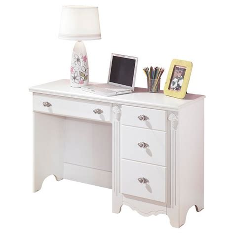 white bedroom desk exquisite bedroom desk white signature desig target