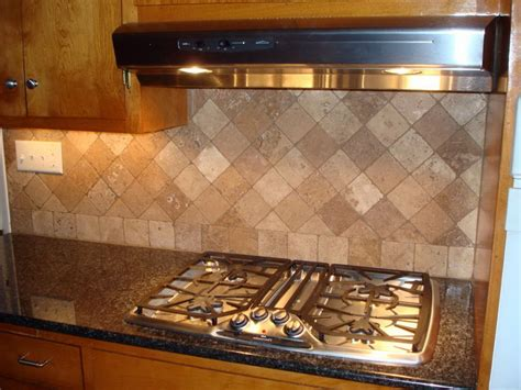 backsplash designs travertine travertine backsplash tile ideas home design ideas