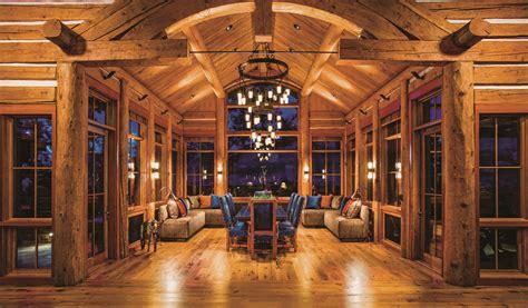 log home interior design ideas kitchen log cabin interior design enchanting home cool