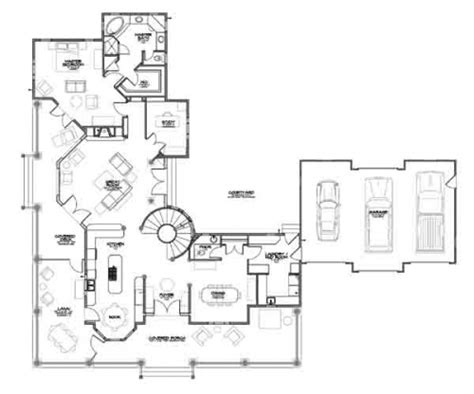 design house plans free residential house floor plan with dimensions home deco plans