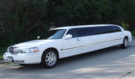 Aeroport Limousine by Montego Bay Airport Limo Service