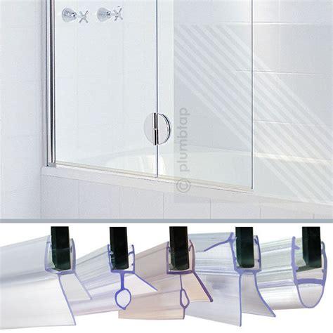shower bath seal universal bath shower screen door seal 900mm quality