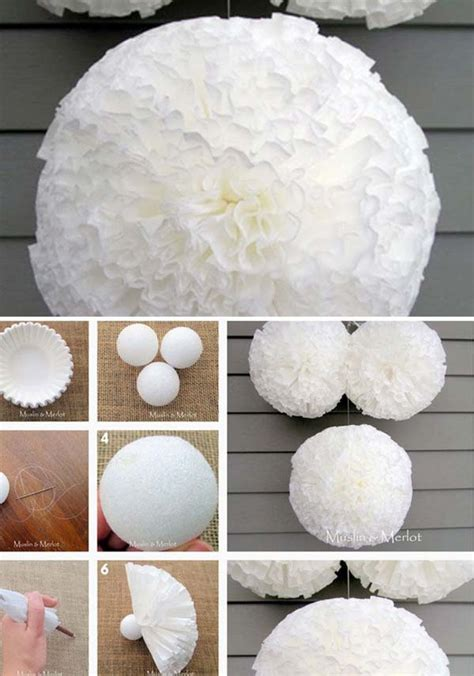 diy decorations for 22 low cost diy decorating ideas for baby shower