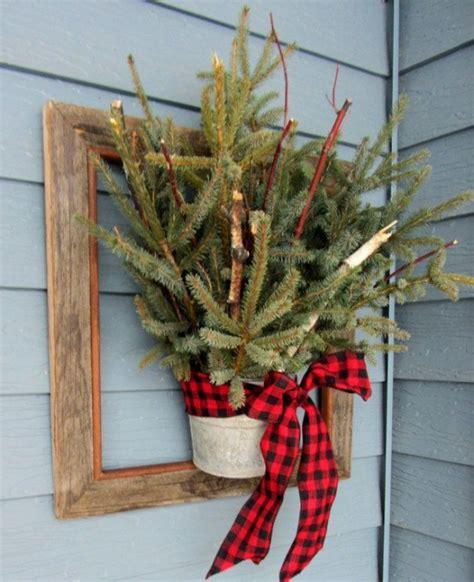 rustic outdoor decorations 40 comfy rustic outdoor d 233 cor ideas digsdigs