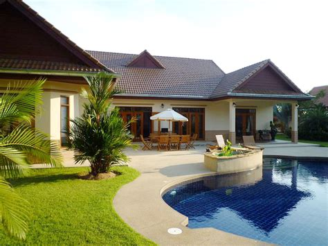 4 room house inspire pattaya 4 bedroom house for sale in nongplalai pattaya