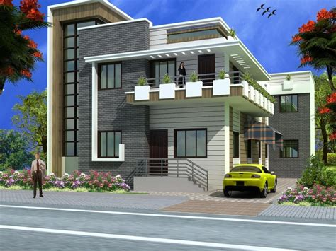 home building designs small bungalow house plans indian modern best house design