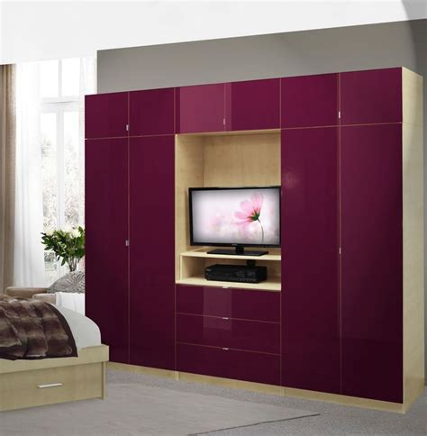 bedroom tv unit design the 25 best bedroom wall units ideas on tv