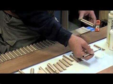 inlay woodworking wood inlay how to make custom wood inlay banding