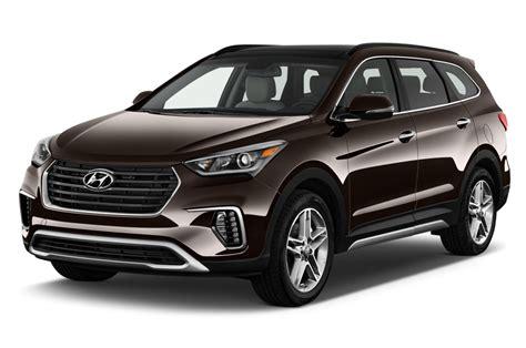 Daihatsu Suv by 2017 Hyundai Santa Fe Sport Reviews And Rating Motor