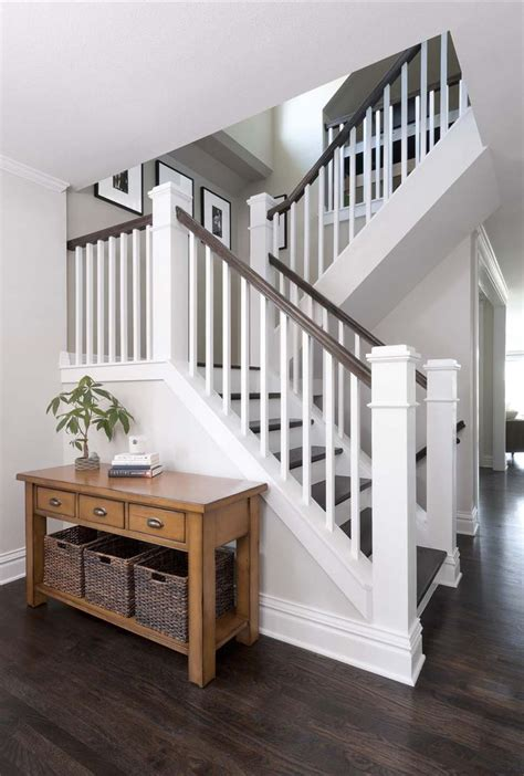 staircase ideas best 25 interior railings ideas on stairs
