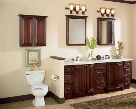 bathroom cabinet design cherry wood bathroom cabinets home furniture design