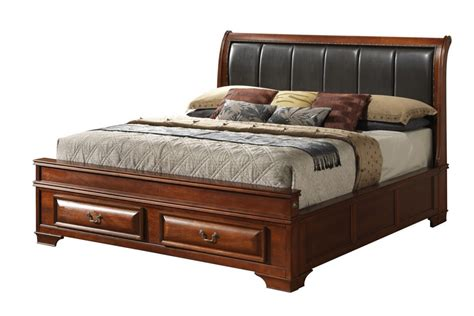 discount king bed frames king size bed designs with drawers www imgkid the