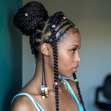braids with 10 inspirational photos of braids with and cowrie shells