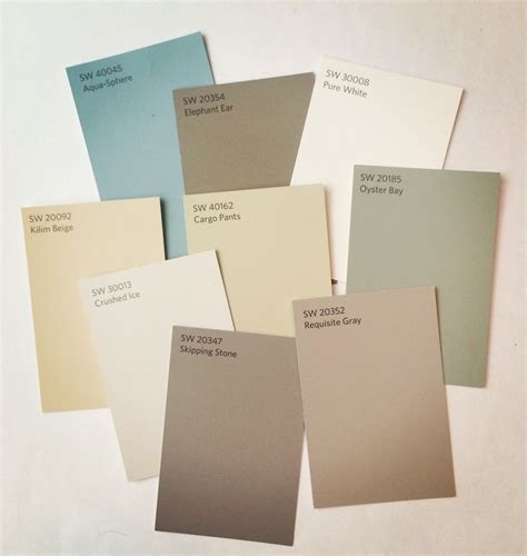 sherwin williams paints most popular sherwin williams paint colors 2014 2017