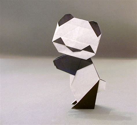 panda origami essential origami by steve and megumi biddle book review