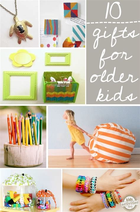 kid craft gift ideas 10 diy gift ideas for