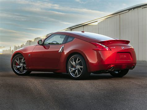 Nissan 370z 2016 by 2016 Nissan 370z Price Photos Reviews Features