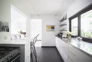 ideas for a galley kitchen 7 steps to create galley kitchen designs theydesign net theydesign net