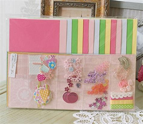 card kits for beginners guchina make your own greeting cards kit do it yourself