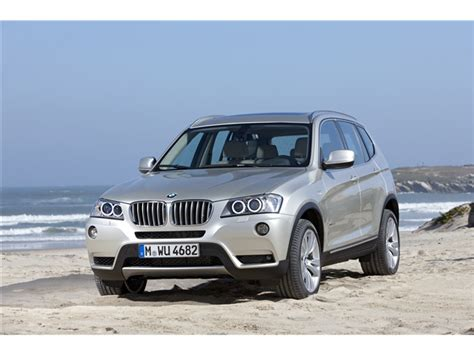 2011 Bmw X3 Review by 2011 Bmw X3 Prices Reviews And Pictures U S News