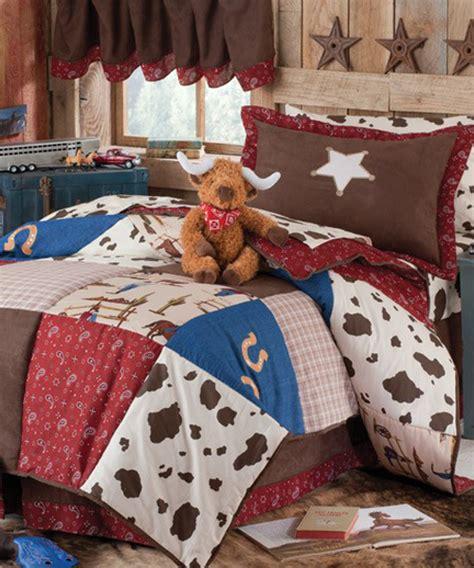 cowboy bedding cowboy comforter western cowboy collection