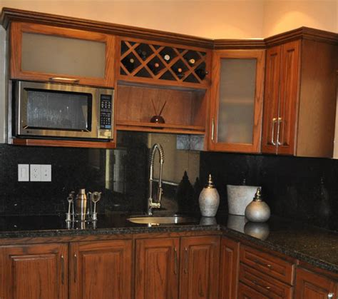 Different Kitchen Cabinets encino 3