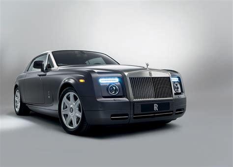 Roll Royce Phantom by Rolls Royce Phantom Car Models