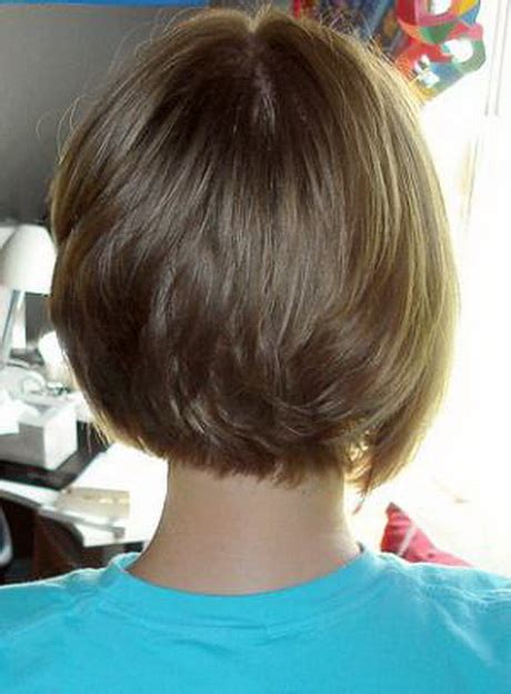 bob layered hairstyles front and back view short bob hairstyles front and back view