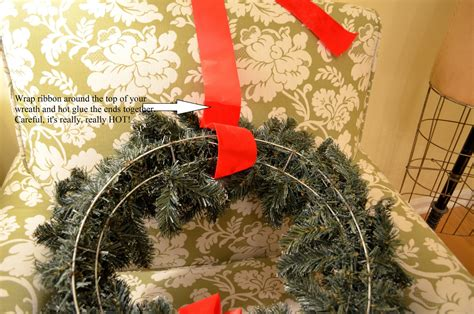 Colonial Farmhouse how to hang wreaths on outside exterior windows