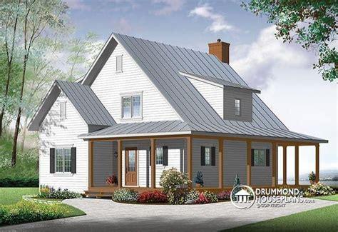 small farm house plans modern farmhouse open floor plans it modern