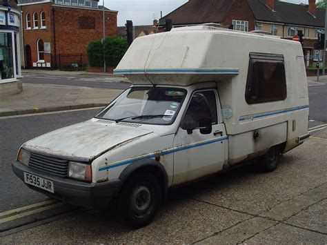 Citroen C15 by 1988 Citroen C15 Romahome This Thing Was Knackered It