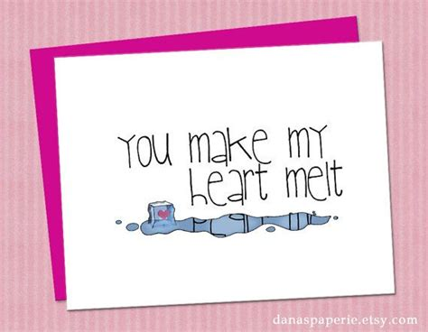 how to make a card for your crush i you card you make my melt card boyfriend