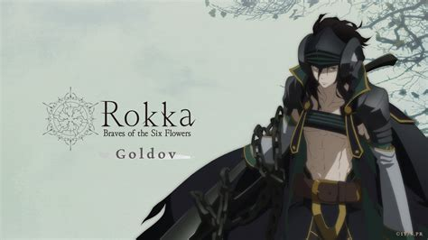 rokka no yuusha rokka no yuusha anime airs july 5 cast visual images