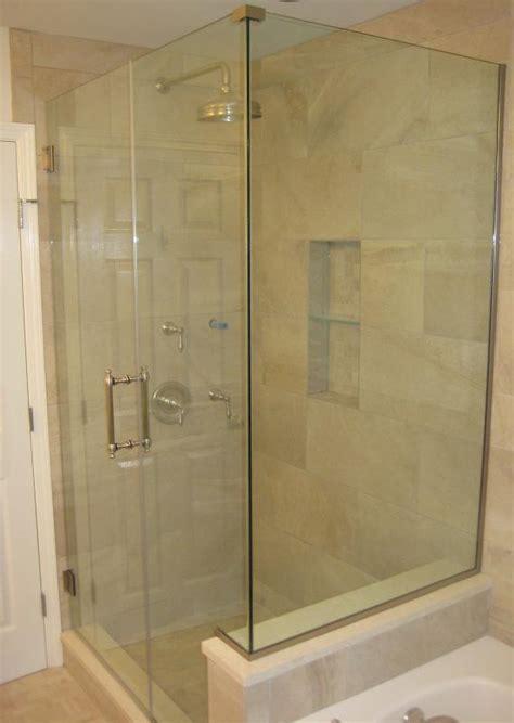 shower doors custom custom glass shower doors enclosures dc va md