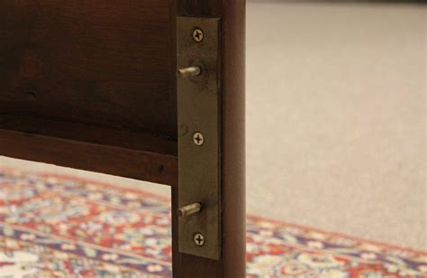 to king bed converter converting an antique bed to a modern or king size