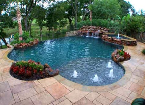 how to make a pool in your backyard pool supplies make your own of backyard paradise