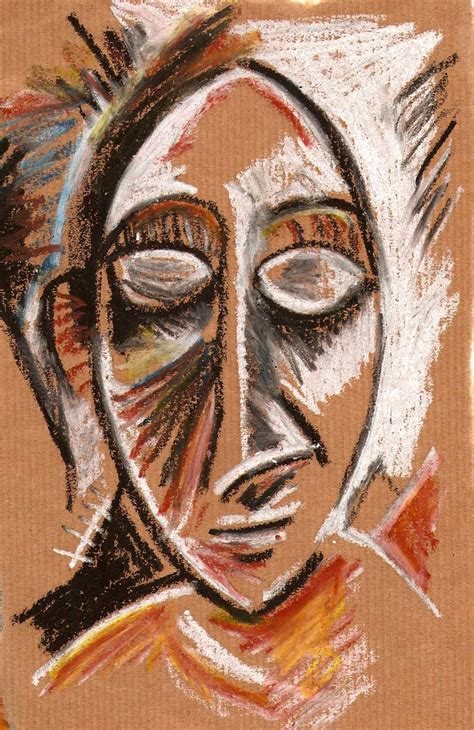 picasso paintings mask picasso from harlequin to minotaur to eternity by