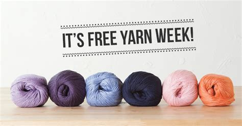 knit picks promo code get a free of lindy chain knitpicks staff knitting