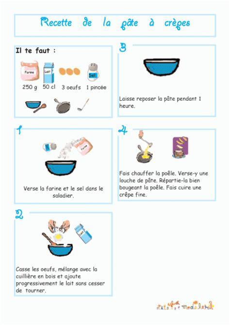 imprimer la recette de la p 226 te 224 cr 234 pe illustr 233 e chanson enfant t 234 te 224 modeler