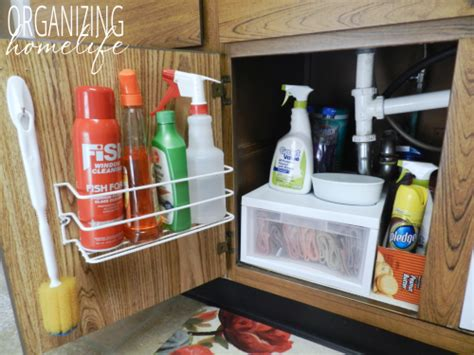 how to organize the kitchen sink how to organize your sink organize your kitchen
