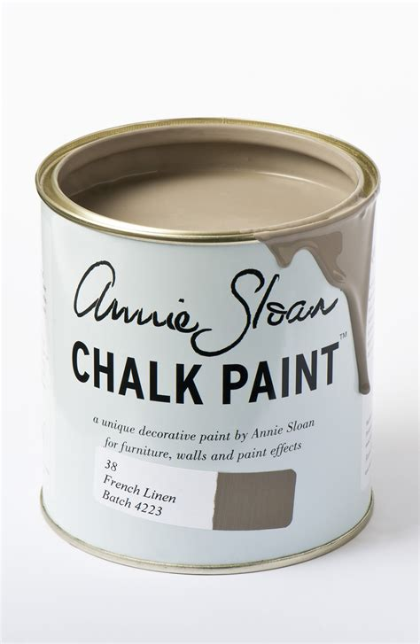 chalk paint in australia sloan linen chalk paint 174