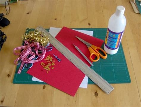 things to make with cards crafts how to make a box