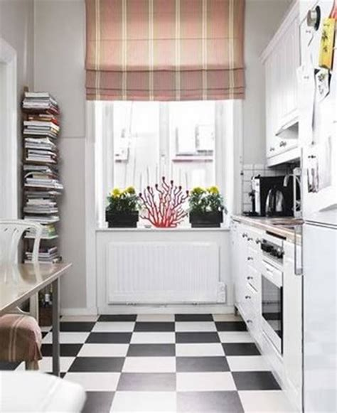 small black and white kitchen ideas 33 cool small kitchen ideas digsdigs
